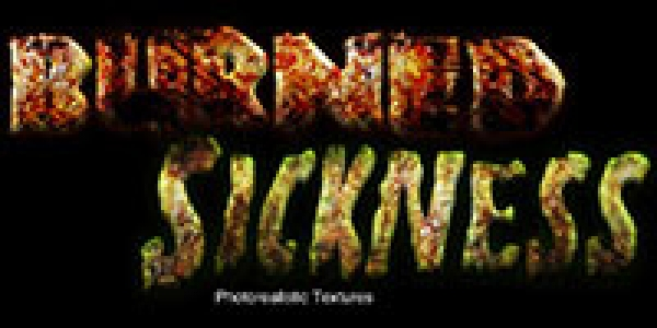 Undead Zombie Text Effects