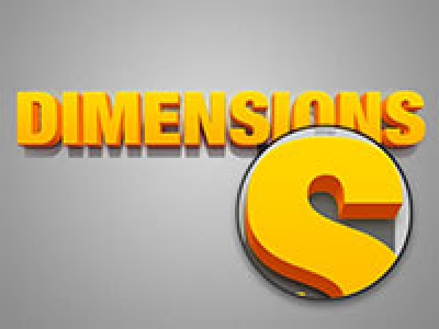 Dimensions - 3D Generator Action