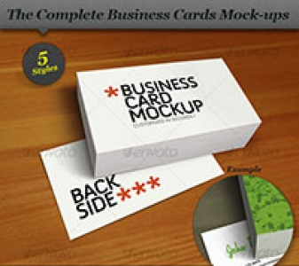 Music dj business cards free psd freedesigns business card mock up smart template pack flashek Images
