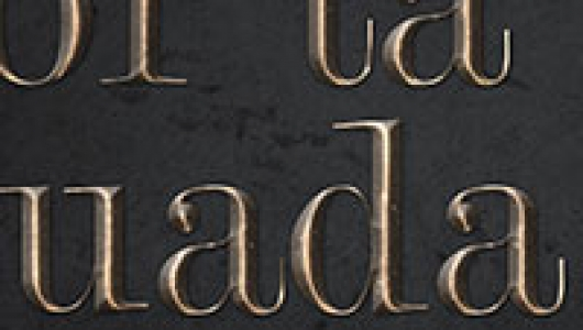 6 Antique Photoshop Text Styles