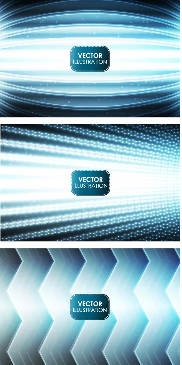 Vector abstract backgrounds