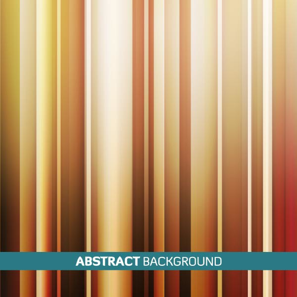 Vector abstract lines background