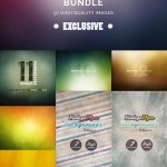 Free Backgrounds Bundle