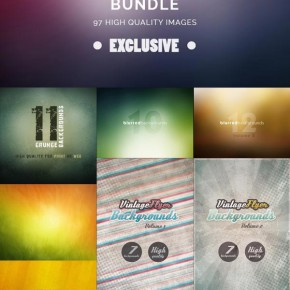Backgrounds Bundle