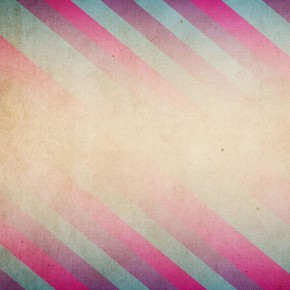 Vintage lines background