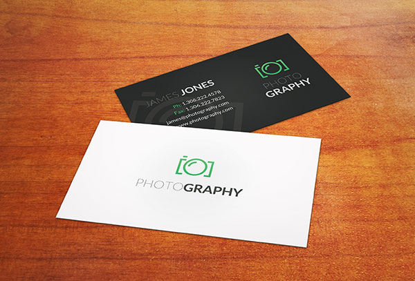 Business card mockup psd free mockups freedesigns business card mockup free psd reheart Image collections