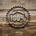 Engraved Wood Logo MockUp