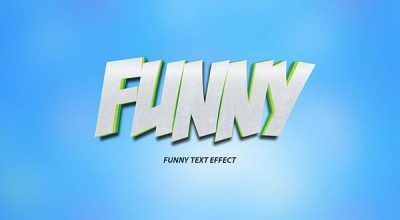 Text Effects PSD | Free-designs net